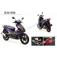 Hybrid Scooters KM-808-1