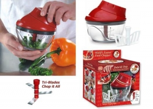 China Little Red Chef on sale