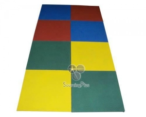 China SP-Health-E Series Rubber Safety Mat (SP-RM-01) on sale