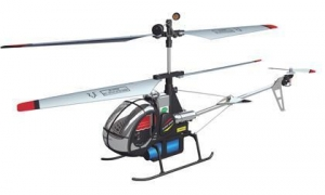China 3 CH Top Fly Eagle Radio Remote Control RC Electric Helicopter on sale