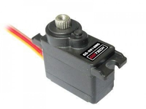 China Micro servo GS-9018MG on sale