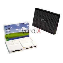 China Card Reader All in One  Card Reader on sale