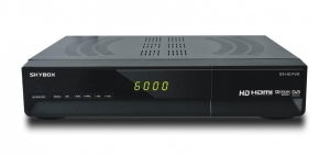 China satellite TV receiver on sale