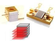 China CCP Laser Diode Stacks on sale