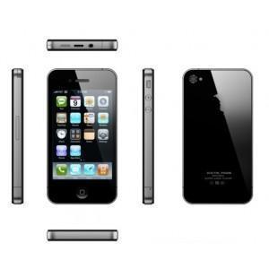 China iPod / iPhone / iPad T898 Analog TV Mobile Phone on sale
