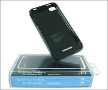 China External Battery Pack for iPhone 4G on sale