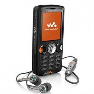 China Famous Phone Sony Erics Sony Ericsson W810i on sale