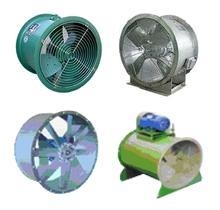 China Axial Fans on sale