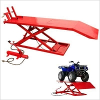 -Motorcycle lift MOTORCYCLE LIFT TABLE