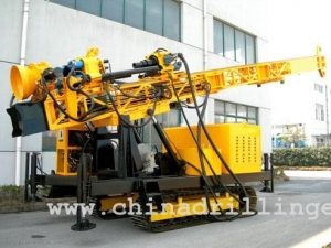 China Waterwell Drilling Rigs [5] Waterwell Drilling Rigs Oem Supplier Wholesale on sale