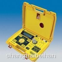 China 3 Phases Industrial Earth Leakage Tester and 3 Phases Presence & Rotation Indic6221EL on sale