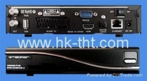 China Dreambox DVB500HD PVR digital satellite TV receiver-DVB500HD DVB-S2 HD PVR DM500 on sale