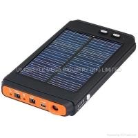 11200mAh Solar Power Charger for Cell Phone Laptop PSP