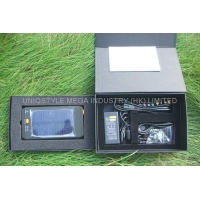Solar Powered Laptop Charger