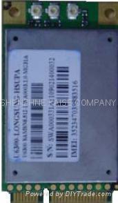 China Longsung HSUPA/HSDPA/UMTS--U6300 on sale