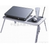 China Multi-function folding computer desk for sale