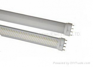 China 20W 2G11 LED Light Tube on sale