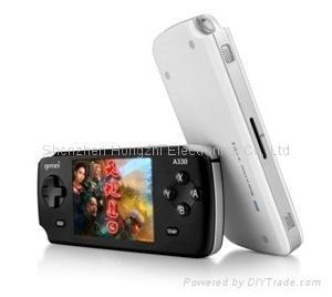 China BRAND NEW DINGOO A330 ,DINGOO A320 GAME CONSOLE DINGOO on sale