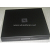 China Black Coffee Box MDF-BLCF for sale