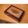 China PU High Brightness Paint Wooden Box PU-PK for sale