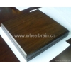 China MDF Laminated With Walnut Veneer for sale