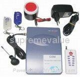 China GSM Burglar/Fire/Gas Alarm System SV-GSM03 on sale