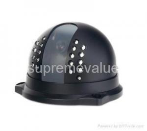 China CCTV IR Dome Camera SV-C8853 on sale