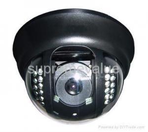 China CCTV IR Dome Camera SV-C8609 on sale