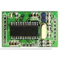 China Wireless Communication/ Contactless Smart Card Module PCBA on sale