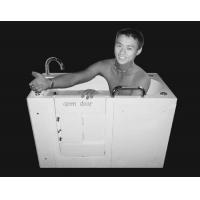Door series products Walk in tub/handicap bathtub ZH-4628
