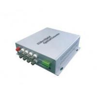 FOV-8: 8 channels fiber video converter