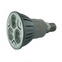 e14 1w led spotlight