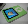 China 2.0 inch TFT screen nano 3rd Mp4 player for sale