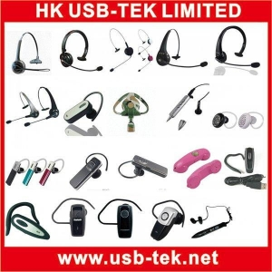 China Wholesales High Quality Bluetooth headset 2011 New style Made in China Hot Sale on sale