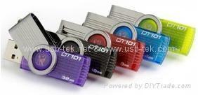 China Kingston DT101 G2 usb flash drive USB USB pen drive on sale