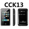 China Wholesale Mini CCK 13 Dual SIM Card Phone, Bluetooth,FM,mini Hiphone,Quadband for sale