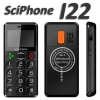 China Wholesale Senior Phone with SOS Button (Sciphone i22) for sale