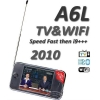 China Wholesale 2010 New TV WiFi Cell Phone 3GS A6L for sale