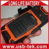 China Creative Sonim S1 Mobile Phone; WaterProof,Anti Shock,HandLight15 days standby for sale