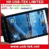China Star A2000 4.3inch Android 2.2 for sale
