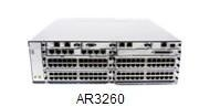 China Huawei AR3200 series router on sale