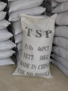China Triple Super phosphate(TSP) on sale