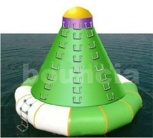 China inflatable water climber on sale