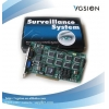 China GV900 16 Channel DVR Card for sale