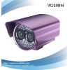 China Double CCD Waterproof Camera for sale