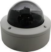 China 560TVL WDR Dual Scan Vandal Proof CCD Dome Camera on sale