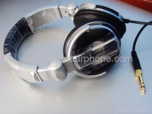 China Profeesional HDJ 1000 Headphone for DJ HDJ-1000 on sale