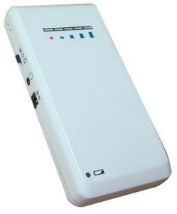 China Portable Mobile phone signal detector on sale