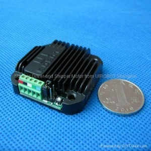 China UIM24301 Parallel Micro stepper motor controller on sale