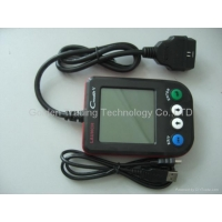 China Car Code Reader LAUNCH OBD2 CODE READER CREADER V Scanner on sale